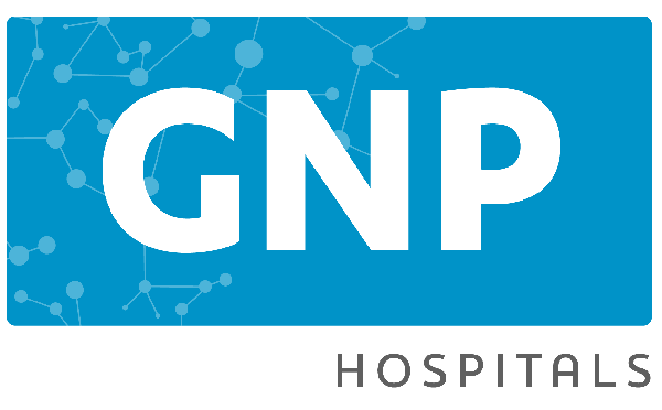 اجهزة التقييم –  GNP Hospital   – creative matrix